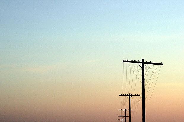 elektros linija